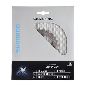 Shimano XTR FC-M980 Kettenblatt silber